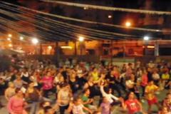 Festes d\'Estiu 2012 - 13 - Arts marcials i Zumba