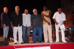 Festes d\'Estiu 2011 - Nit de concert