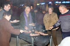 Festes de Sant Sebastià 2009