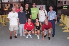 Festes d\'estiu 2012 - 11 - TALLER BASQUET I TIR DE FONA