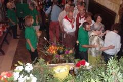 Festes d\'Estiu 2012 - 7 - OFRENA FLORAL