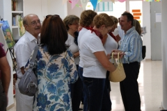 Jornada de portes obertes Centre Cultural Es Fortí 2010