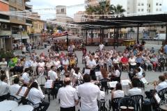 V JORNADES SOLIDARIES 2014-concert, tango